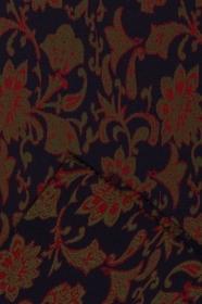 Трикотаж-жаккард SA2507(2)