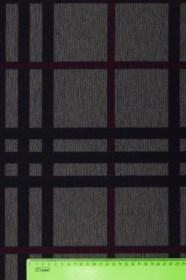 Трикотажное полотно клетка SA2856